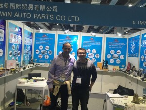 FASTWIN CHINA AUTO PARTS SHOW IN SHANGHAI (1)