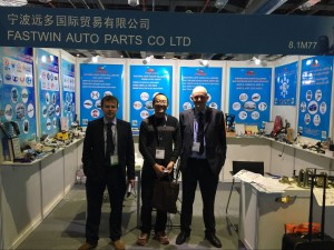 FASTWIN CHINA AUTO PARTS SHOW IN SHANGHAI (2)