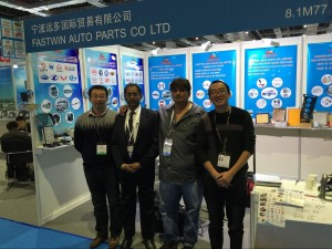 FASTWIN CHINA AUTO PARTS SHOW IN SHANGHAI (3)