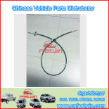 1.88M-N300-CLUTCH-CABLE-WHITE-CLIPS