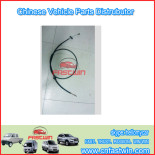 1.96M-N300-CLUTCH-CABLE-WITHOUT-WHITE-CLIPS