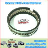 A14068A004  Great Wall Motor Hover 491Q Engine Piston ring std01002003004
