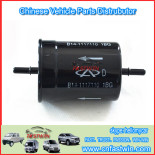 Non-Original OEM B14-1117110 fuel filter for CHERY VAN with package (2)