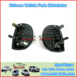 S22 6205210 LH S22 6205220 RH SLIDING DOOR OUTER HANDLE FOR CHERY 473 S22 (2).