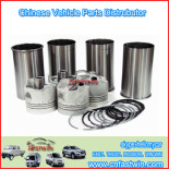 CHINESE DONGFENG TRUCK Engine_cylinder_liner_set