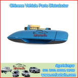 FRONT OUTER HANDLE OEM NO 9006795 CHEVROLET SAIL IRON